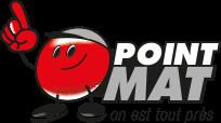 POINT MAT