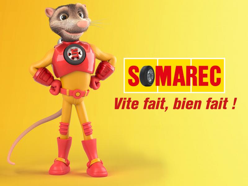 SOMAREC