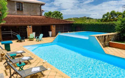 Villa Rumtrotters portfolio